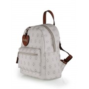 Be Mine Lore Backpack #Fb1049 black and white