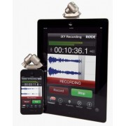 Rode - RODIXY Stereo Microphone For iPhone and iPad