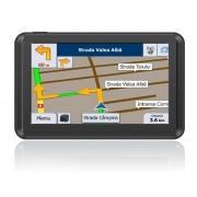 """GPS навигация 4.3"""" за кола и камион GPS Navigator 4300 EU"""