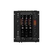 Mixer Para Dj 3 Canais Bivolt Nox303 Behringer