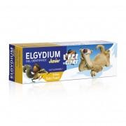 Pasta de dinti pentru copii Tutti Frutti Ice Age, 7-12 ani, Elgydium Junior (Gramaj: 50 ml, Concentratie: Pasta de dinti)