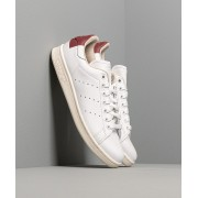 adidas Stan Smith Ftw White/ Core Burgundy/ Off White
