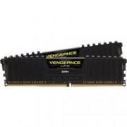 Corsair Sada RAM pro PC Corsair Vengeance® LPX CMK8GX4M2A2133C13 8 GB 2 x 4 GB DDR4-RAM 2133 MHz CL13 15-15-28