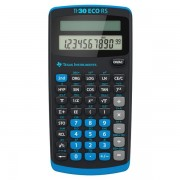 Calcolatrice scientifica TI 30 eco RS Texas Instruments TI 30 eco RS