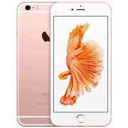 Apple iPhone 6S - 16GB - Rosé/Goud - inclusief accessoires pakket