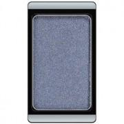 Artdeco Eye Shadow Pearl sombras de ojos con acabado nácar tono 30.72 Pearly Smokey Blue Night 0,8 g