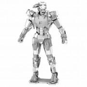 Metal Earth Kit Modello 3D Marvel War Machine 570323