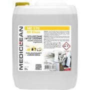 Detergent profesional pentru clatire vase-5l