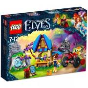 LEGO Elves: Sophie Jones elfogása 41182