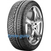 Michelin Pilot Alpin PA4 ( 245/45 R18 100V XL *, MO )