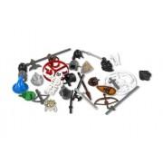 Lego 10066 Minifigue Head Gear Castle Accessories