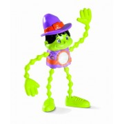Little Tikes Action Halloween Flashlight - Witch