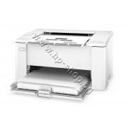 Принтер HP LaserJet Pro M102a, p/n G3Q34A - Черно-бял лазерен принтер HP