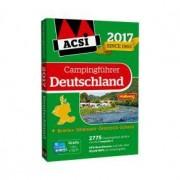 ACSI Campingführer Deutschland 2017