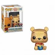 Funko Pre-Pedido Funko POP Disney: Winnie the Pooh - Pooh (DGLT)