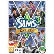 The Sims 3 ambitiilor, ESD