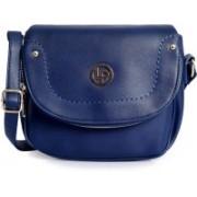 Lino Perros Blue Sling Bag