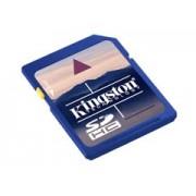 Kingston SDHC Card Class4 32GB memóriakártya