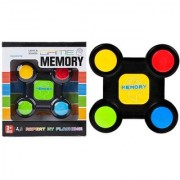 Emob Brainstorming Sequence Remember Brain Development Electronic Memory Game with Light and Sound Effects (Multi