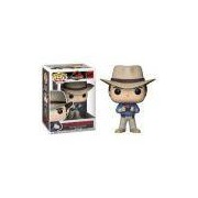 Funko Pop Movies: Jurassic Park - Dr Alan Grant #545