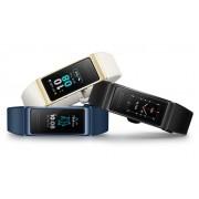 Huawei Band 3 Pro, TER-B19, Смарт Фитнес Гривна Часовник