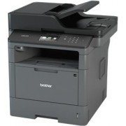 Pisač Brother DCP-L5500DN, laser mono, multifunkcionalni print/copy/scan, duplex, mreža, ADF, LAN, USB, WiFi