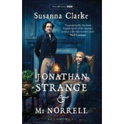 Bloomsbury Jonathan Strange and Mr Norrell - Susanna Clarke