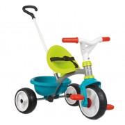Tricicleta Be Move 2 in 1, albastra