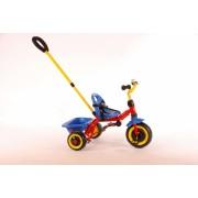 Tricicleta pentru copii Deluxe