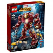 Lego Super Heroes 76105 LEGO® Super Heroes The Hulkbuster: Ultron Edition 14+ år