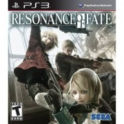 Resonance Of Fate - Ps3 - Unissex