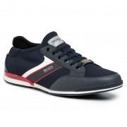Sneakers BOSS - Saturn 50428244 10226291 01 Dark Blue 401