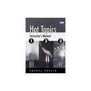 Livro - Hot Topics - Instructor´s Manual