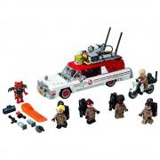 Lego ghostbuster ecto-1 & 2 75828
