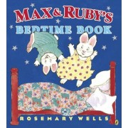 Max and Ruby's Bedtime Book, Paperback