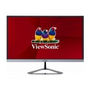"Monitor Viewsonic VX2276-smhd LCD 21.5"", FullHD, HDMI, Bocinas Integradas (2 x 3W), Negro/Plata"