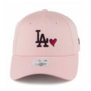Sapca New Era 940 Los Angeles Dodgers MLB Heart Roz