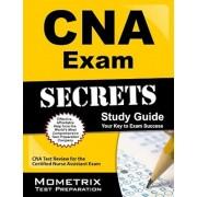 CNA Exam Secrets: CNA Test Review for the Certified Nurse Assistant Exam, Paperback