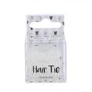 2K Hair Tie gumica za kosu 3 kom nijansa Clear