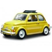Bburago - Колекция Бижу - Fiat 500L