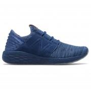Zapatos de Correr New Balance Fresh Foam Cruz v2 Freedom Hombre-Ancho