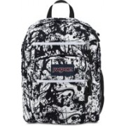JanSport Big Student 34 L Backpack(Black)