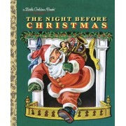 The Night Before Christmas, Hardcover