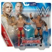 Mattel WWE - Pack de Batalla Wrestlemania (varios modelos)