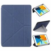 Momax Origami Smart iPad Mini (2019) Folio Case - Blue