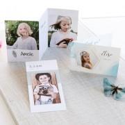 smartphoto Enkla Fotokort Liggande