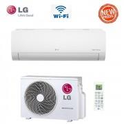 LG Climatizzatore Condizionatore Lg Libero Plus Inverter Wi-Fi 12000 Btu Classe A++/a+ Pm12sp - New 2017