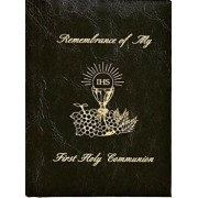 Remembrance of My First Holy Communion, Hardcover/Mary Theola
