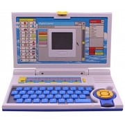 Amaz-Hub English Lerner Educational Laptop|English Learning Computer | English Learner Laptop - 20 Activities|Multipurpose English Learner Laptop with LED Screen