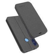 Bakeey Flip Card Slot PU Leather Protective Case For Xiaomi Mi A2 Lite / Xiaomi Redmi 6 Pro